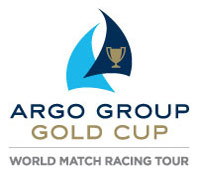 Argo Group Gold Cup logo