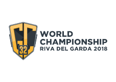 GC32 World Championship logo