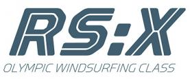 RS:X Windsurfing World Championships logo