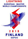 2019 Lightning World Championship logo