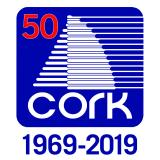 CORK OCR (Olympic Classes Regatta) - CANCELLED logo
