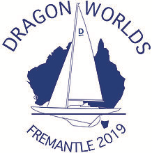 International Dragon World Championship logo
