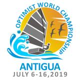 IODA Optimist World Championship logo