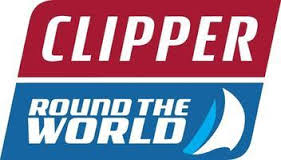 15-16 Clipper Round the World Yacht Race logo